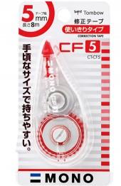 テープ幅:5mm 容量:8m CT-CF5