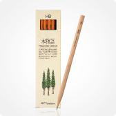 木物語 リサイクル鉛筆