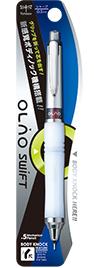 ライトシルバー(限定色) SH-OLS04